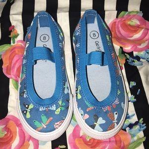 NWOT Cat & Jack shoes